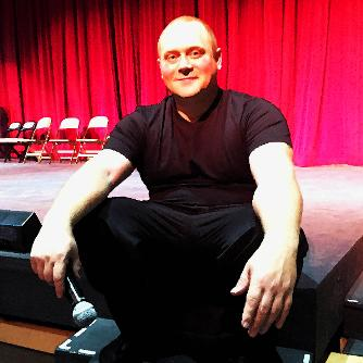 Image of Josh Routh Comedy Hypnotist
